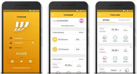 fastweb abbonamento mobile myfastweb cosa comprende la offerta
