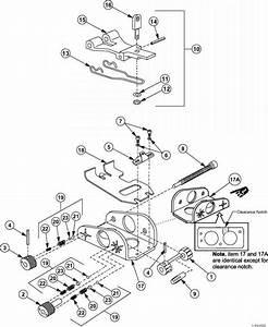 M1911 Parts Schematic