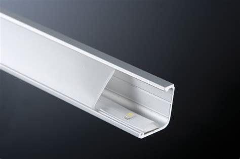 led profil decke led licht in profilen an wand decke oder boden len leuchten onlineshop leuchtenfox de