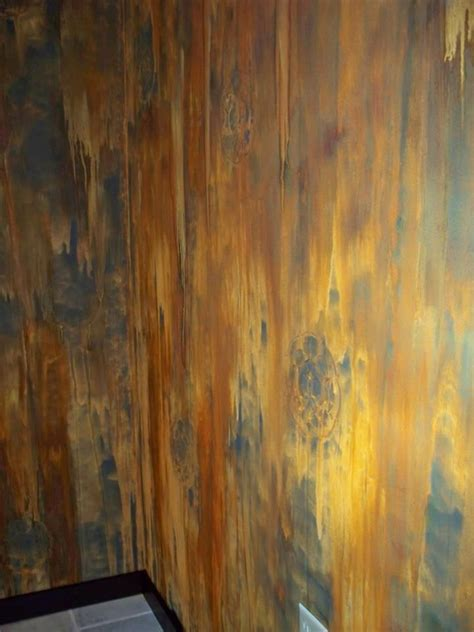 Modern Masters Iron Paint & Rust Activator at Studio 212