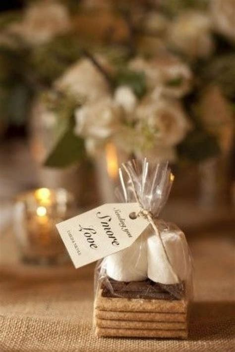 wedding favors  guests
