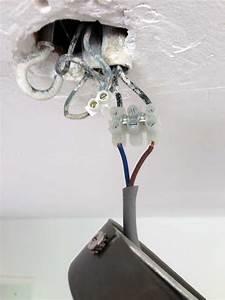 Comment Installer Un Lustre : probl me installation lustre 6 fils probl me branchement ~ Dailycaller-alerts.com Idées de Décoration
