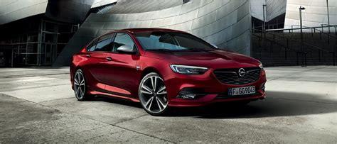 Opel Automobiles Sport by Opel Hagelloch Automobile Der Neue Insignia Grand Sport