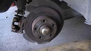 Audi A3 Break : rear brake caliper replacement audi a6 youtube ~ Medecine-chirurgie-esthetiques.com Avis de Voitures