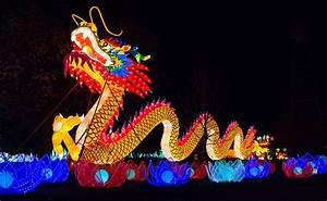 Photos: Ohio Chinese Lantern Festival ...