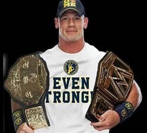 John Cena | WWE Extreme Rules 2016
