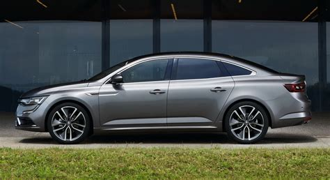 renault talisman 2015 new 2016 renault talisman arrives in style replaces