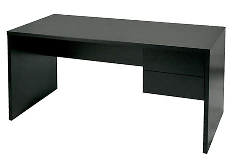 bureau transparent ikea rent standard office desks brook furniture rental