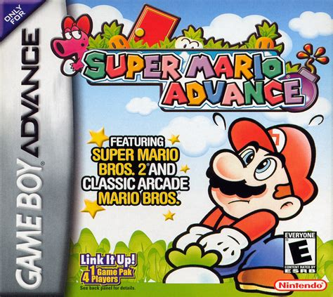 What Is Your All Time Favorite Game Boy Advance Video Game