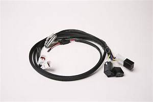 Manual To Electric 4wd And Diff Lock Conversion Kit  U2013 501