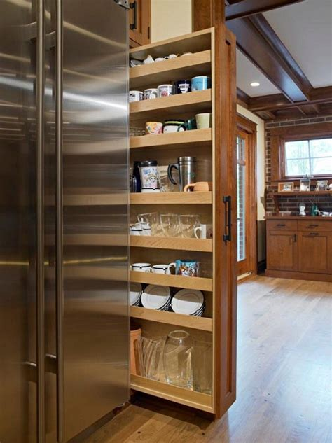 Kitchen Pantry Roll Out With Wheels by Kitchen Terrific Pull Out Pantry Shelves Made Of Oak
