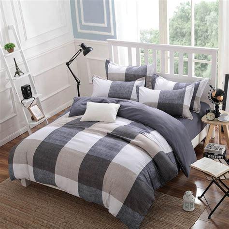 new cotton bedding set duvet cover sets bed sheet european