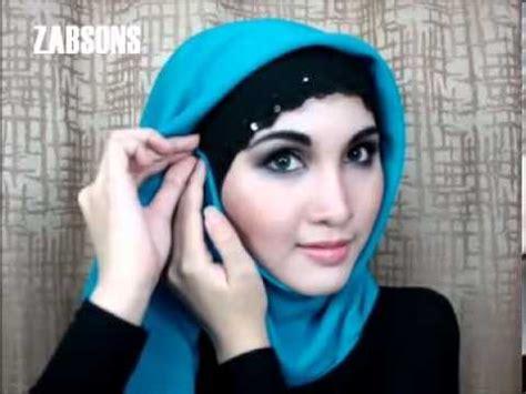 wear scarf shawl pashmina hijab simple hijab