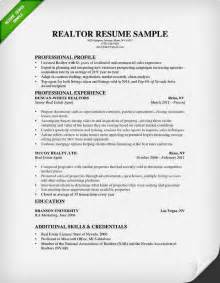 free resume with no experience real estate resume writing guide resume genius