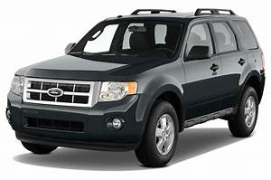 2012 Ford Escape Reviews And Rating
