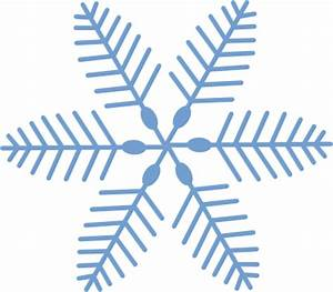 Transparent Snowflake Clipart (59+)