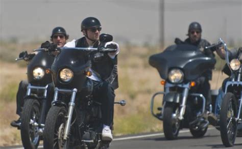 Sons Of Anarchy S04e01 ''out