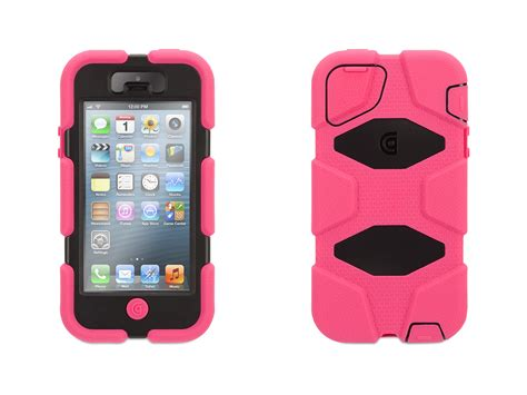 rugged iphone 5s griffin iphone 5 5s iphone se rugged survivor all