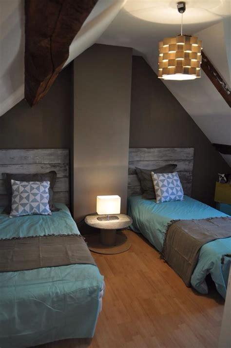 chambre bleu turquoise best 25 deco chambre bleu ideas on design de