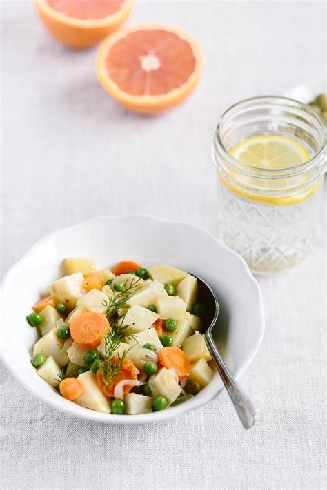 root vegetables winter pot citrusy orange juice recipe cooking together