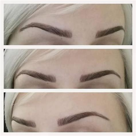 eyebrow feather tattoo sydney google search fashion