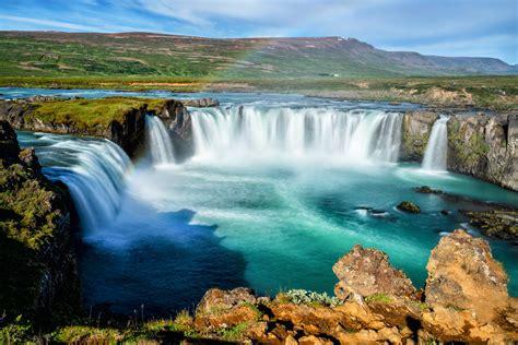 The 10 most unique natural phenomena in Iceland
