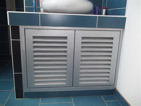 porte placard salle de bain