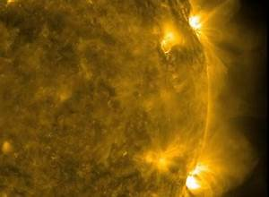 New solar storm detection centre for Europe · TheJournal.ie