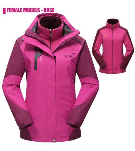 Harga Jaket Wanita Merk Ako jual jaket gunung hiking wanita snta 6602 fuschia
