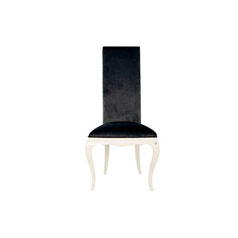 chaise blanche et noir chaise blanche et noir maison design sphena com
