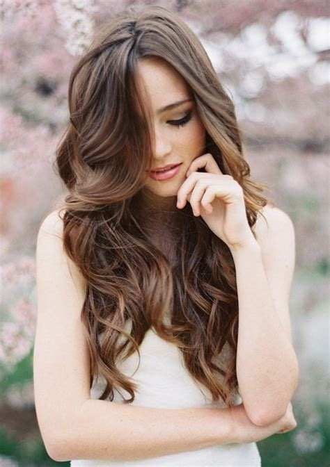 Best Medium Hairstyle wedding hairstyles for long hair16