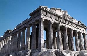The Parthenon - Acropolis, Greece | The Parthenon is a ...