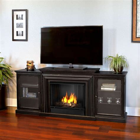 real flame frederick entertainment   media console