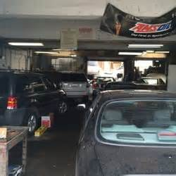 emerald auto repair san francisco ca united states