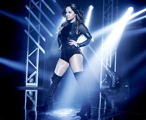 Becky G Is The New Face Of Degree Women