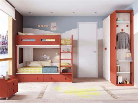 chambre jumeaux lit superposé lit jumeaux collection à prix câ so nuit