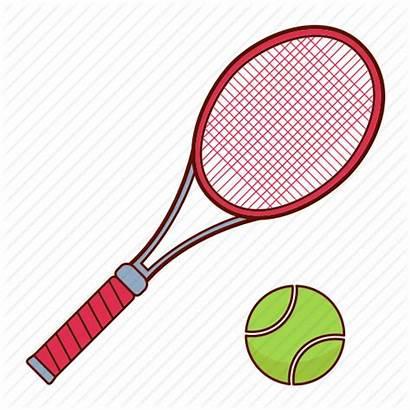 Tennis Racket Icon Sport Editor Open Getdrawings