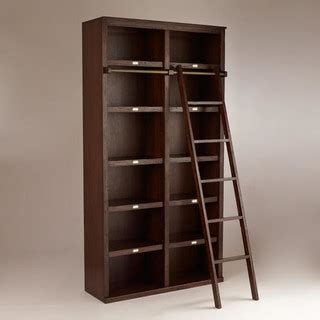 contractor for kitchen cabinets augustus library bookshelf by cost plus world market 5756