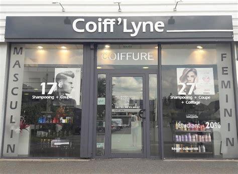 Sainte Luce Sur Loire Horaires by Coiff Lyne Coiffeur 2 Rue Cadoire 44980 Sainte Luce Sur