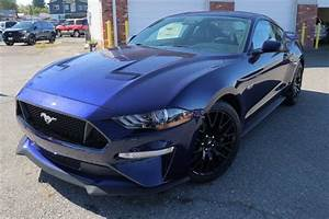 2020 Ford Mustang GT Premium Coupe RWD for Sale in Washington - CarGurus