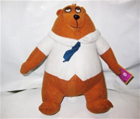 Cleveland Food Pantry by The Cleveland Show Tv 10 Quot Tim The Bear Plush Toy