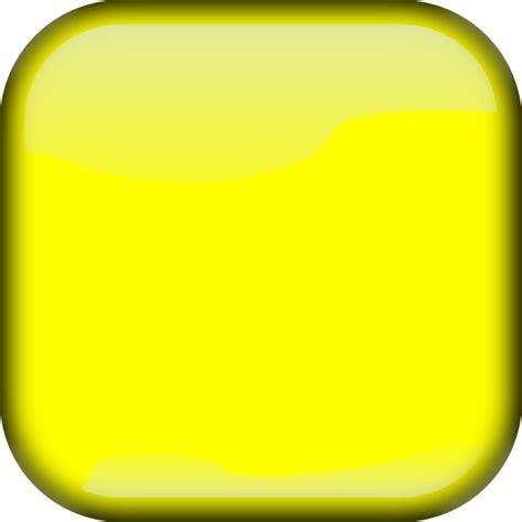 Yellow Square Yellow Square Button Clip Art At Clker Com Vector Clip