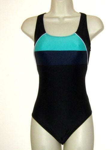 piece swimsuit racerback ebay