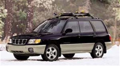 subaru forester specifications car specs auto