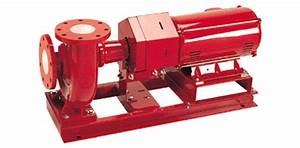 Back Pullout Pump Design Butt 39 S Pumps And Motors Armstrong Commercial