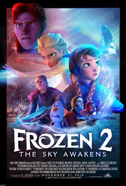 frozen   full