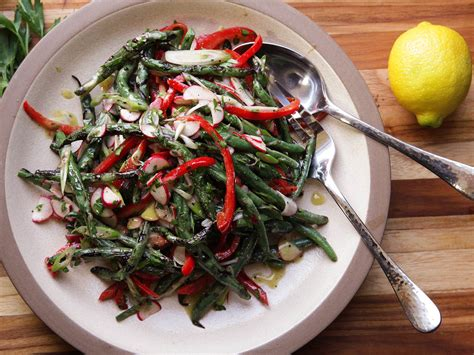 green bean recipes  summer entertaining  eats