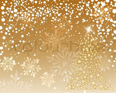 beautiful vector christmas  year background