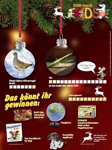Nordische Weihnacht Kreuzworträtsel : weihnachts gewinnspiel 2017 wild und hund ~ Eleganceandgraceweddings.com Haus und Dekorationen
