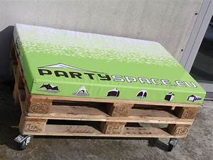 Coussin Palette Ikea : coussin pour euro palette plat polyester partyspace ~ Teatrodelosmanantiales.com Idées de Décoration